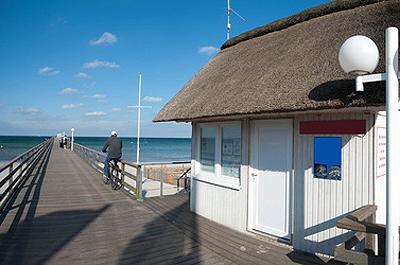 Strandhaus | Ostsee Ferienwohnung