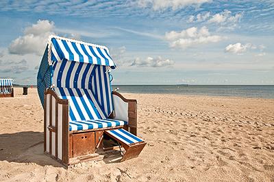 Strandblick | Ostsee Ferienwohnung